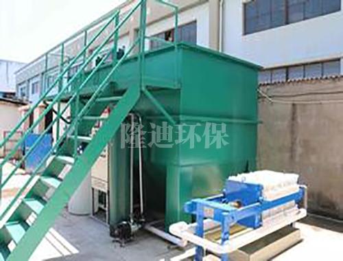 常熟生活污水处理设备