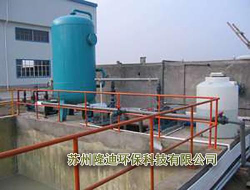 多种污水改造设备